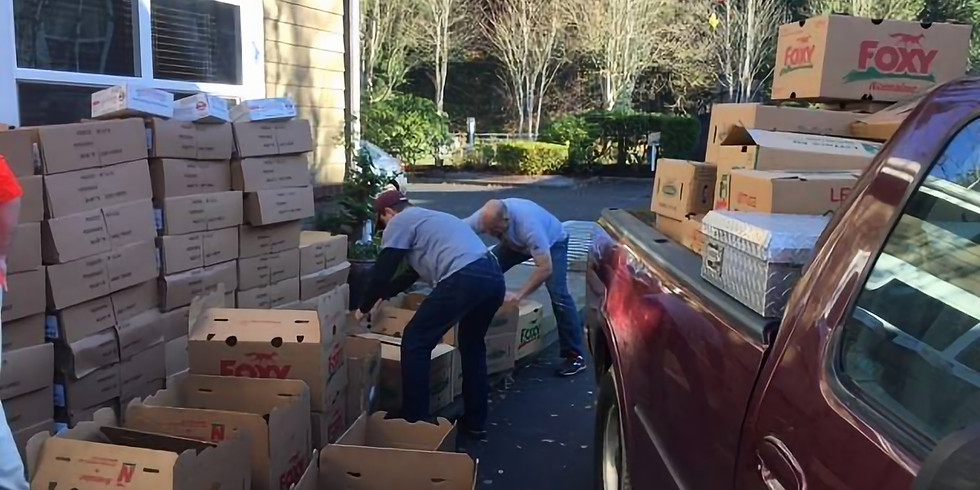 YOU can help us provide a Thanksgiving meal to Eastside families in need!