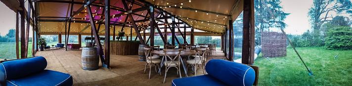 Cruck-tent-interior-panoramic
