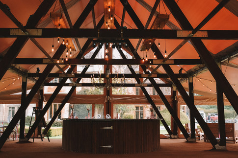 Cruck-tent-to-hire-for-events-interior-2