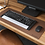 Thumbnail: Genuine Leather Keyboard Pad