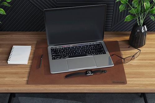 Genuine Leather Desk Pad