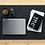 Thumbnail: Genuine Leather Desk Pad