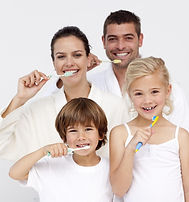 Dental Information for Parents
