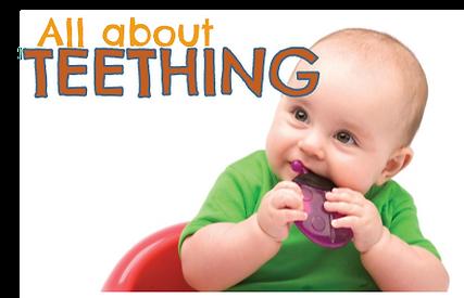 Burlington Oakville Ontario Baby Infant Teething fever ring Children Kids