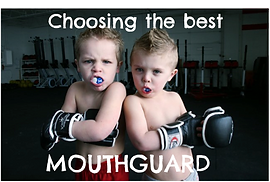 Should I ask my Burlington Pediatric dentists about mouth guards for my child?