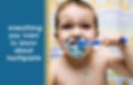 Milton Pediatric Dentists Preventing Cavities