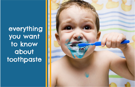 Burlington Oakville Ontario toothpaste age swallow fluoride kids baby infant teeth children