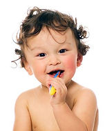 Infant Baby Dentist Free Exam Cleaning