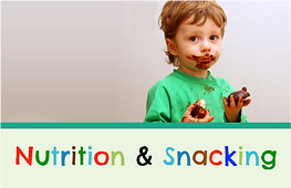 Milton and Burlington Children's Dentist discuss healthy snacks for your toddlers.