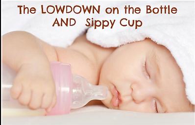 Burlington Oakville Ontario bottle sippy cup pediatrician teeth sleep demand kids children baby infants feeding
