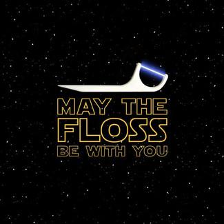 Happy May 4th!