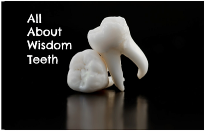 Milton Children's Dentist discuss treatment for wisdom teeth.