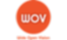 logo Wide Open Vision