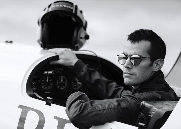 Louis Vanel, Champion 2019 de Voltige aérienne et Ambassadeur AirArt