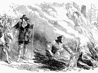 """A caça às bruxas RPGistas (ou """"O cenário nacional do RPG no começo do século XXI"""")"""