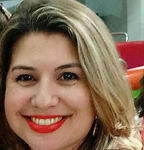 Juliana Medeiros  - Castellani Terapia Holística