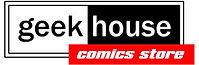 Geek House logo