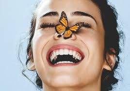benefícios do sorriso - castellani terapia holística