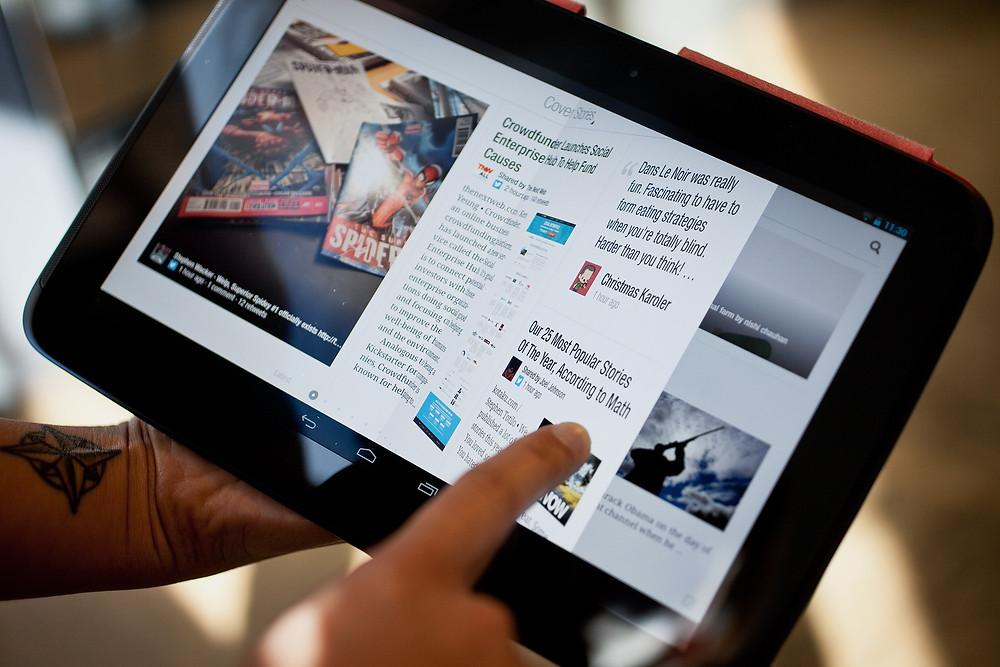 serviços digitais - consumidor geek - universo expandido