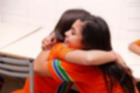 Seja um voluntário - ONG Pequeno Cidadão