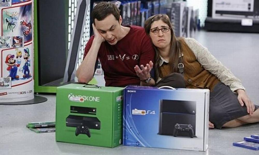 consumidor geek - universo expandido
