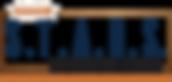 STARS English Logo - Universo Expandido