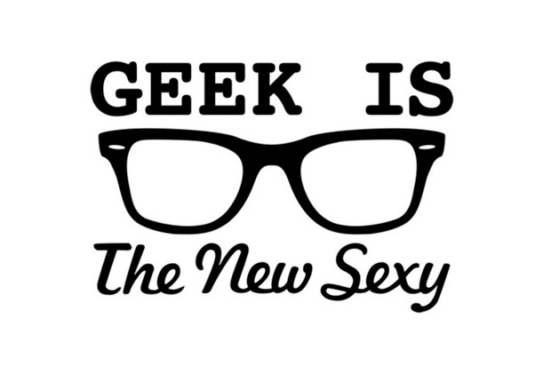 Geek is the new sexy - Universo Expandido