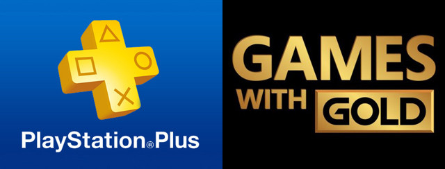 PlayStation Plus or Xbox Live Gold
