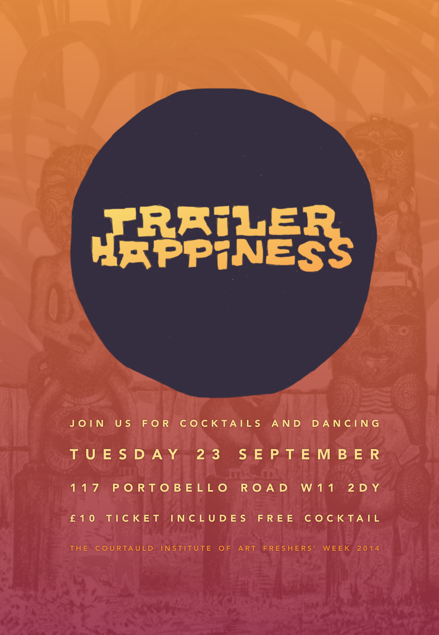 2 Tuesday 2 Trailer Happiness