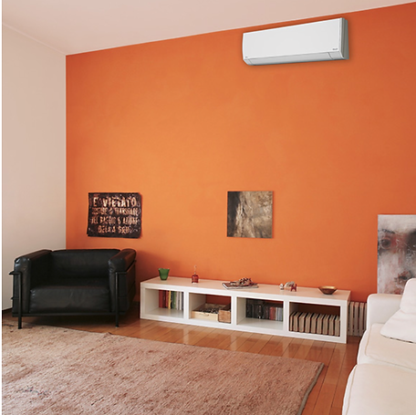 Fujitsu Wall Mount Mini-Split-eco Air Solutions