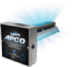 APCO-Eco Air Solutions, Indoor Air Purifier, Indoor Air Quality