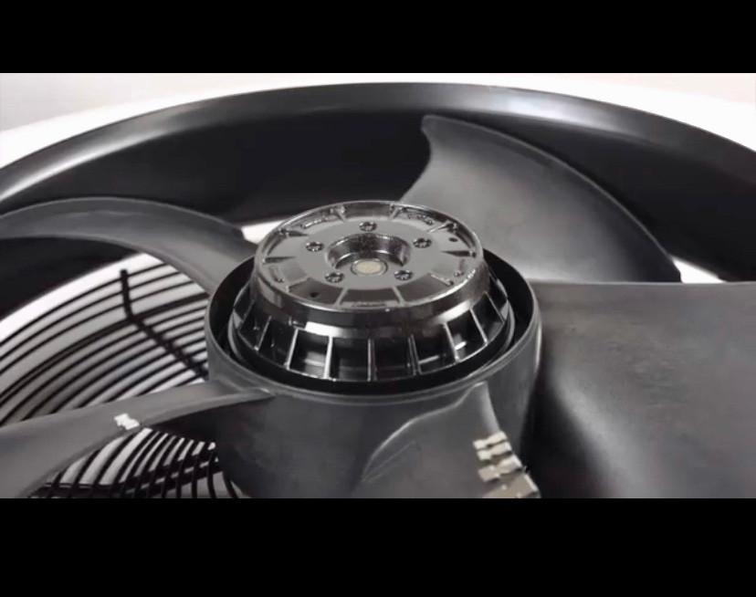 Centric Air Whole House Fan-That Fan Guy