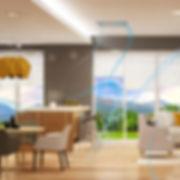 Quiet Cool, Fresh Air, Eco Air Solutions