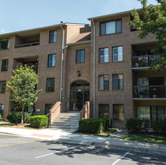 5815 Edson Ln. #202 Rockville, MD 20852