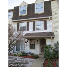 6979 Mayfair Ter. Laurel, MD 20707