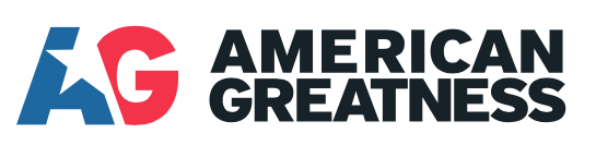 American Greatness - Check it out