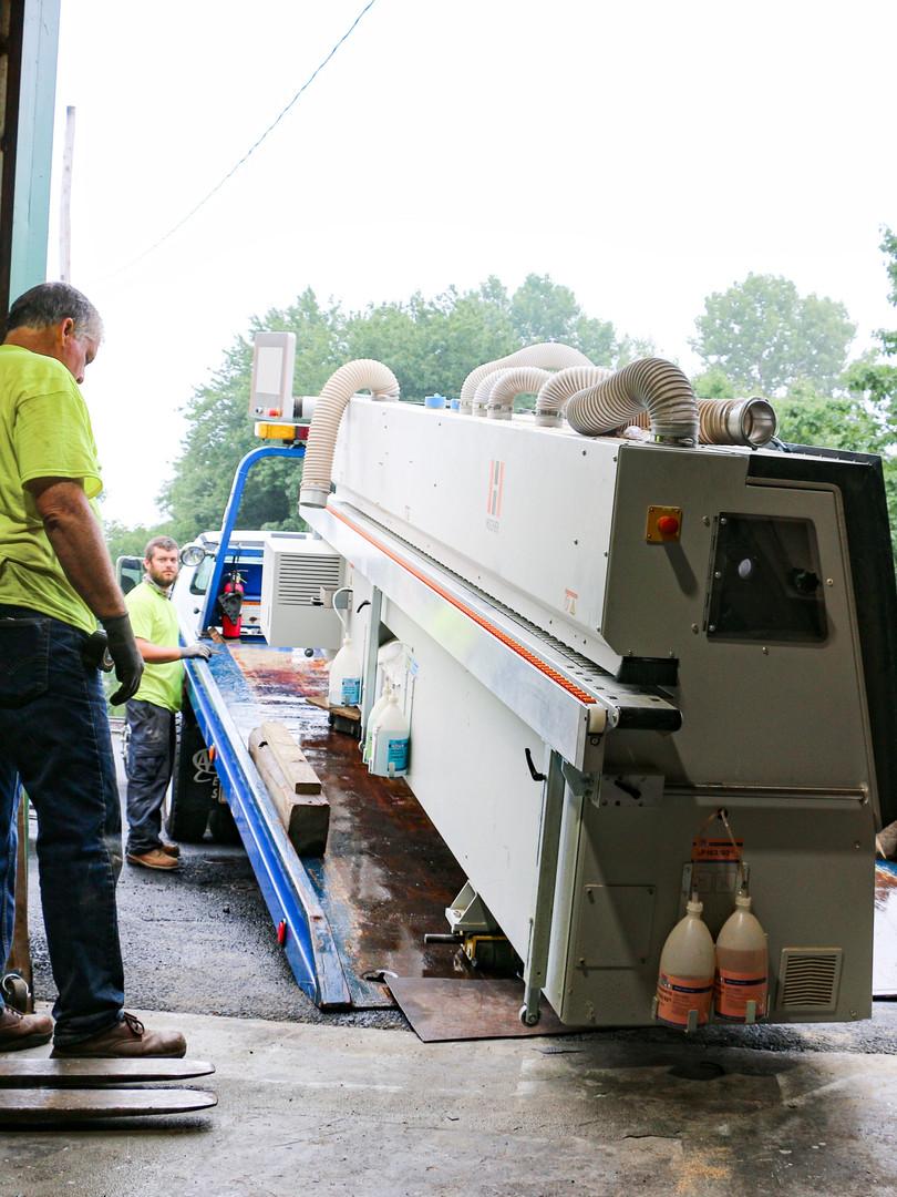 Woodworking Machine Trucking.JPG
