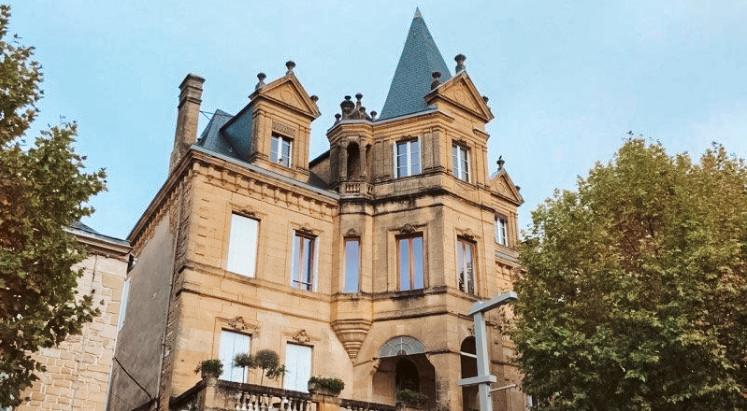 French City Duplex for $118k