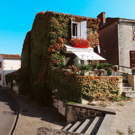 French Village House for $100k