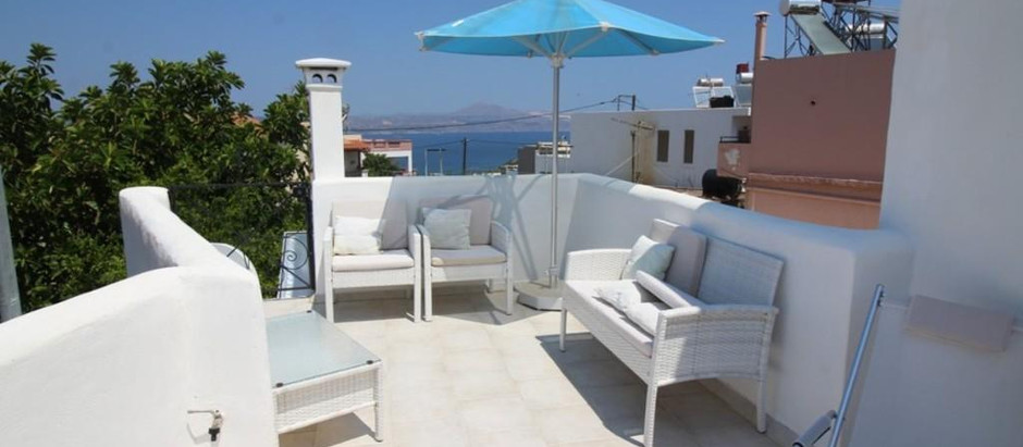 Restored Village House in Greece for $173k