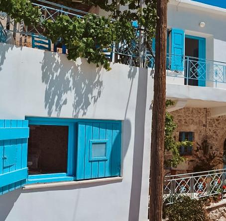 Gorgeous Cretan home for $158k