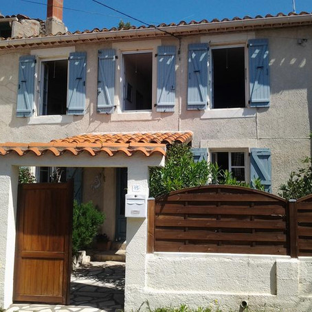 Lovely French family home for $203k