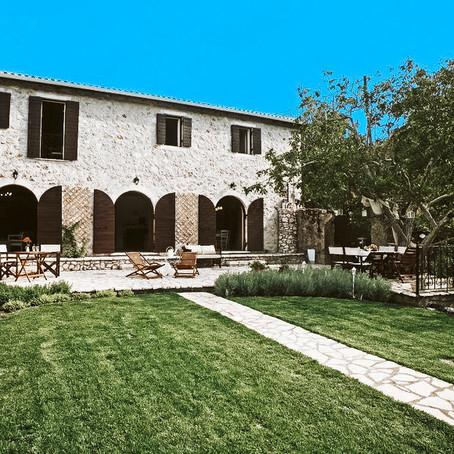Impeccably designed Villa in Greece for $560k