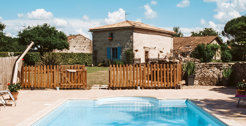 3-home compound in France for $309k
