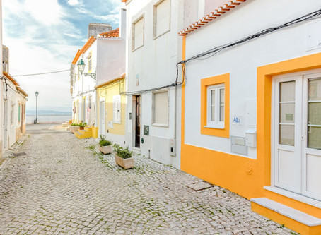 Boutique Portuguese Fisherman's House for $64/nt