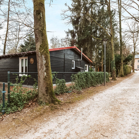 Adorable Holiday Chalet in Belgium
