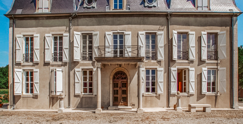 French manor house w/ Gite for €495,000