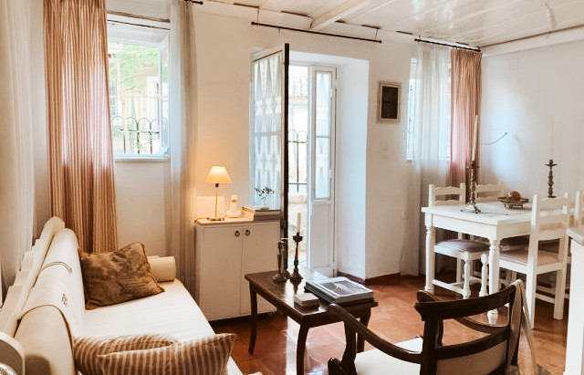 Village House in Corfu, Greece for $550/mo