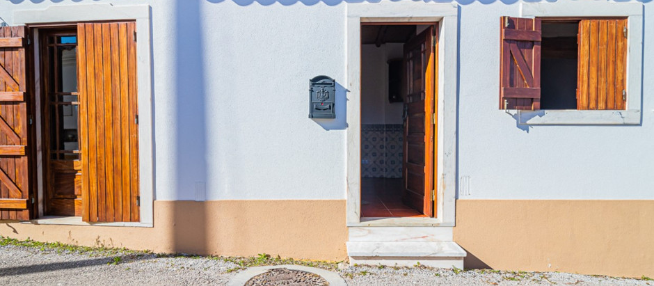Charming house near sea in Portugal for $106k