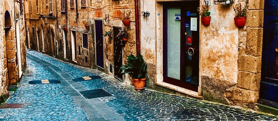 Lazio village home for $31k